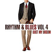 Rhythm & Blues, Vol. 4 by Various Artists