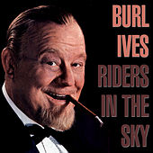 On Top Of Old Smokey von Burl Ives