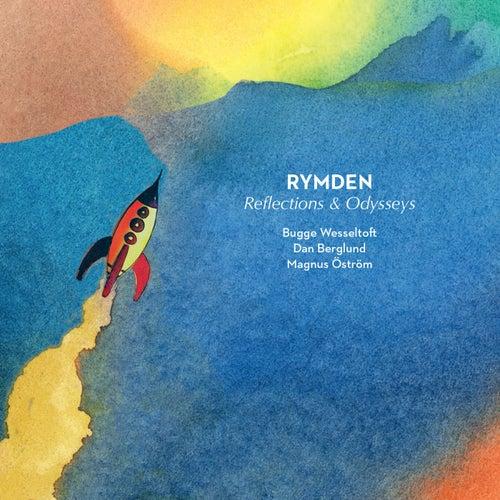 Reflections and Odysseys by Rymden
