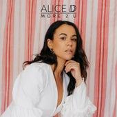 More 2 U de Alice D