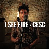 I See Fire by Cesc