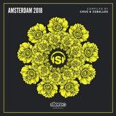 Amsterdam 2018 von Various Artists