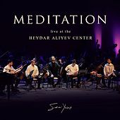 Meditation (Live at the Heydar Aliyev Center) by Sami Yusuf