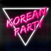 Korean Party by Sad