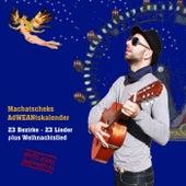 Der Adweantskalender (Weihnachten in Wien: Zum Lieben und Lachen) van Machatschek