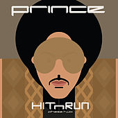 HITNRUN Phase Two by Prince