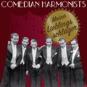Meine Lieblingsschlager de The Comedian Harmonists