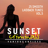 Sunset Criminals, Vol. 5 (25 Smooth Laidback Tunes) - EP by Various Artists
