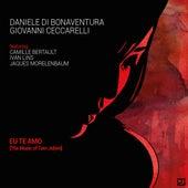 Eu te amo (The Music of Tom Jobim) by Daniele Di Bonaventura