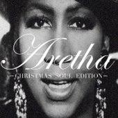 Aretha: Christmas Soul Edition by Aretha Franklin