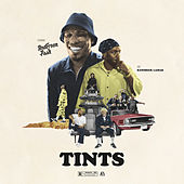 Tints (feat. Kendrick Lamar) by Anderson .Paak