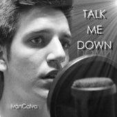 Talk Me Down (Acoustic Cover) de Iván Calvo