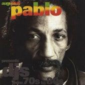 DJ'S from 70's to 80's de Augustus Pablo