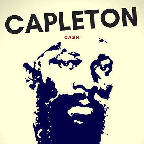 Gash by Capleton