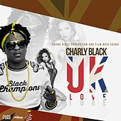 UK Love - Single de Charly Black