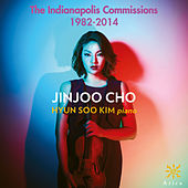 The Indianapolis Commissions (1982-2014) de Jinjoo Cho