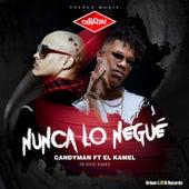 Nunca Lo Negue (DJ Unic Remix) de Candyman