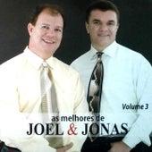 As Melhores de Joel & Jonas, Vol. 3 de Joel