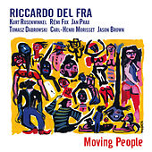 Moving People by Riccardo Del Fra