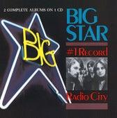#1 Record/Radio City (w/eBooklet) by Big Star