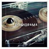 Technorama 44 von Various Artists