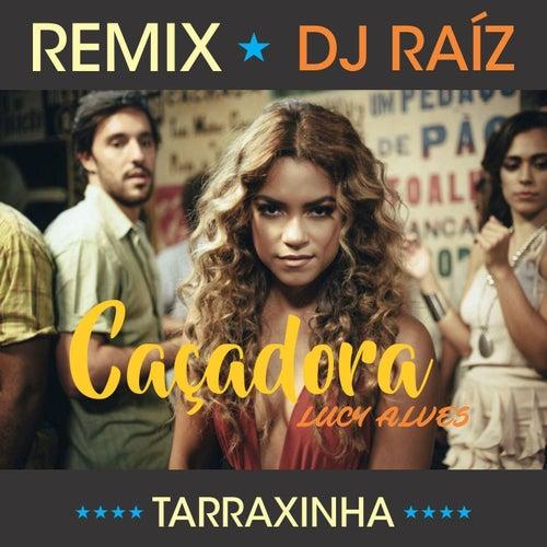 Caçadora (Remix) de Lucy Alves