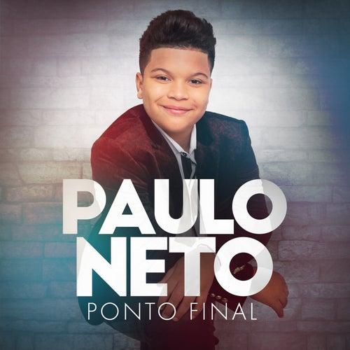 Ponto Final de Paulo Neto