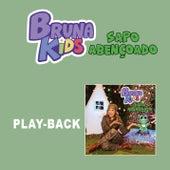 Sapo Abençoado (Playback) de Bruna Karla