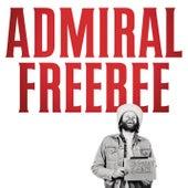 The Great Scam van Admiral Freebee