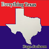 Everything Texas by Page Jackson