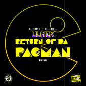 Return of da Pacman by Lil Hick