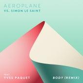 Body (Remix) de Aeroplane