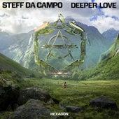 Deeper Love de Steff Da Campo