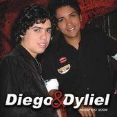 Diego & Dyliel (Ao Vivo) de Diego