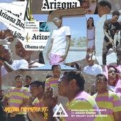 Arizona Freestyle Pt. 2 by Vonte Mays