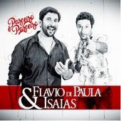 Parceiro É Parceiro by Flavio Di Paula e Isaias