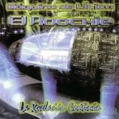 Máquina de Lírica de El Roockie