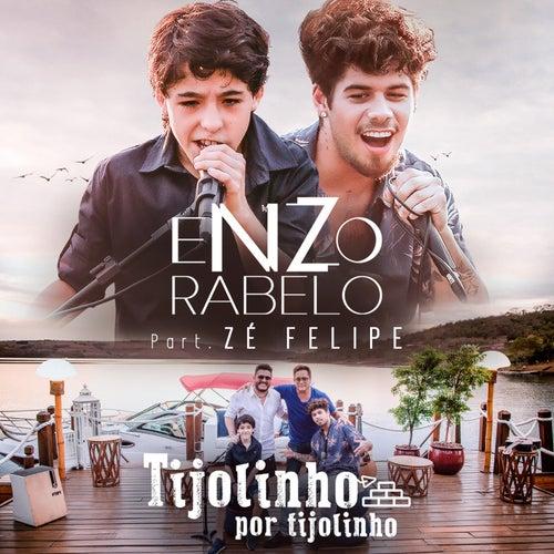 Tijolinho por Tijolinho de Enzo Rabelo