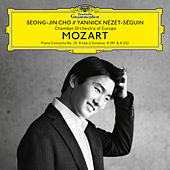 Mozart: Piano Sonata No. 3 in B-Flat Major, K. 281: 2. Andante amoroso by Seong-Jin Cho