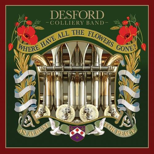 Imagine von Desford Colliery Band