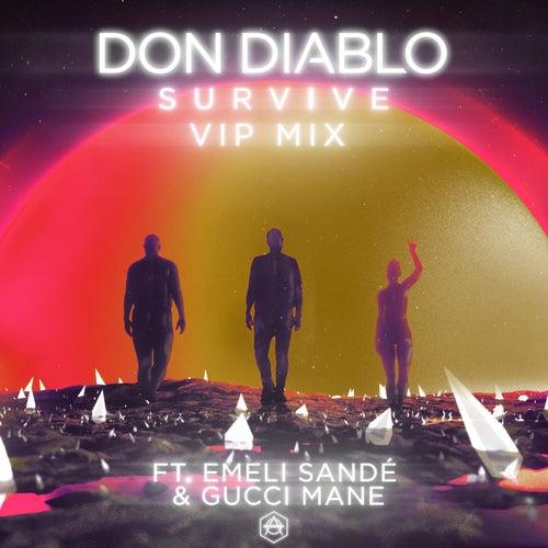 Survive (VIP Mix) von Don Diablo