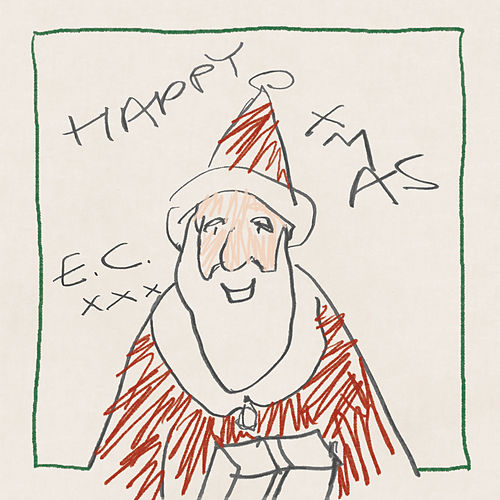 Happy Xmas de Eric Clapton