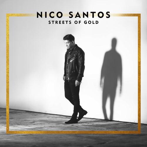 Streets Of Gold von Nico Santos