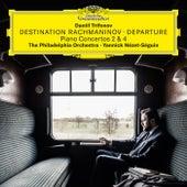 Destination Rachmaninov: Departure de Daniil Trifonov