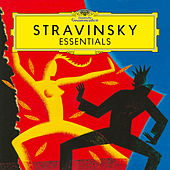 Stravinsky: Essentials by Various Artists