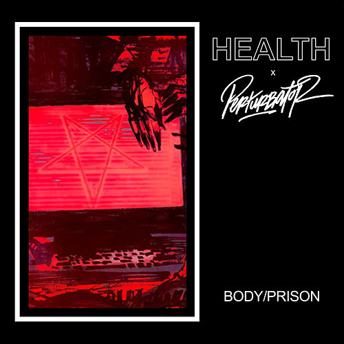 Body/Prison by HEALTH