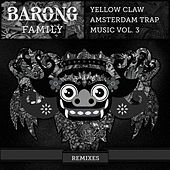 Amsterdam Trap Music von Yellow Claw