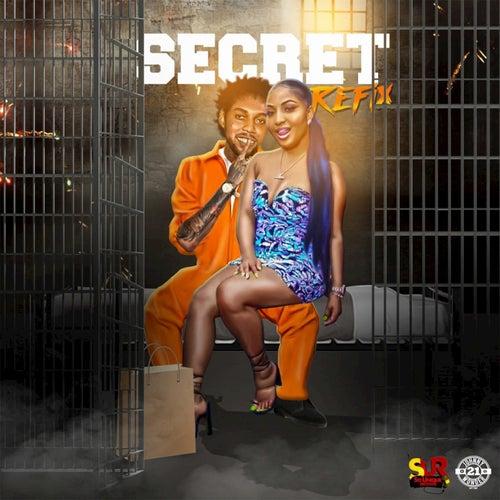 Secret by VYBZ Kartel