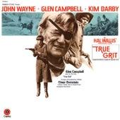 True Grit (Original Motion Picture Soundtrack) von Elmer Bernstein