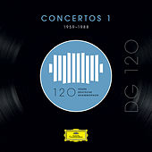 DG 120 – Concertos 1 (1959-1988) de Various Artists